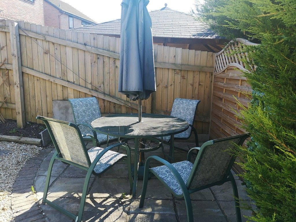 4 bed house for sale in Clos Caegwenith, Tonna, Neath 19