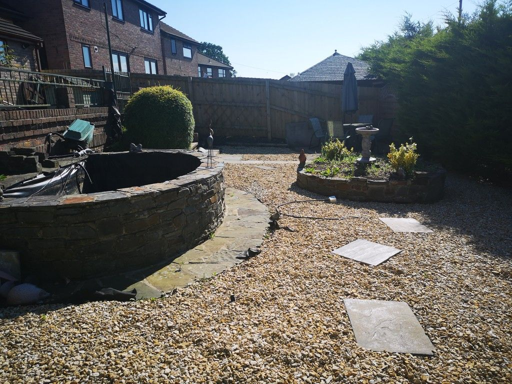 4 bed house for sale in Clos Caegwenith, Tonna, Neath 20