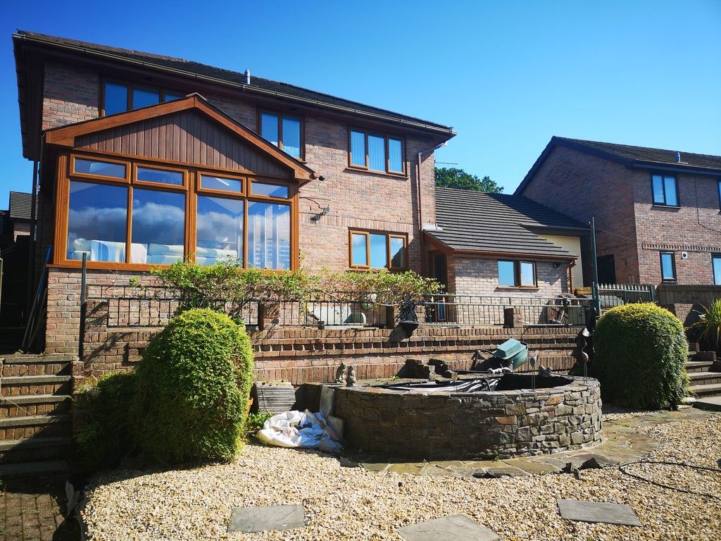 4 bed house for sale in Clos Caegwenith, Tonna, Neath  - Property Image 21
