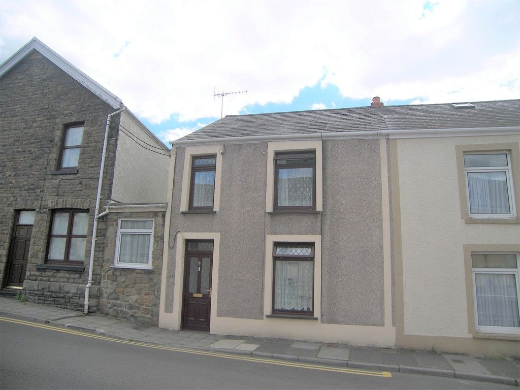 2 bed house for sale in Yeo Street, Resolven, Neath, SA11