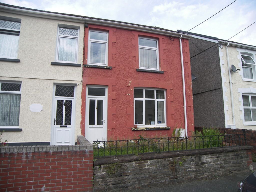 3 bed house for sale in Edward Street, Glynneath, Neath - Property Image 1