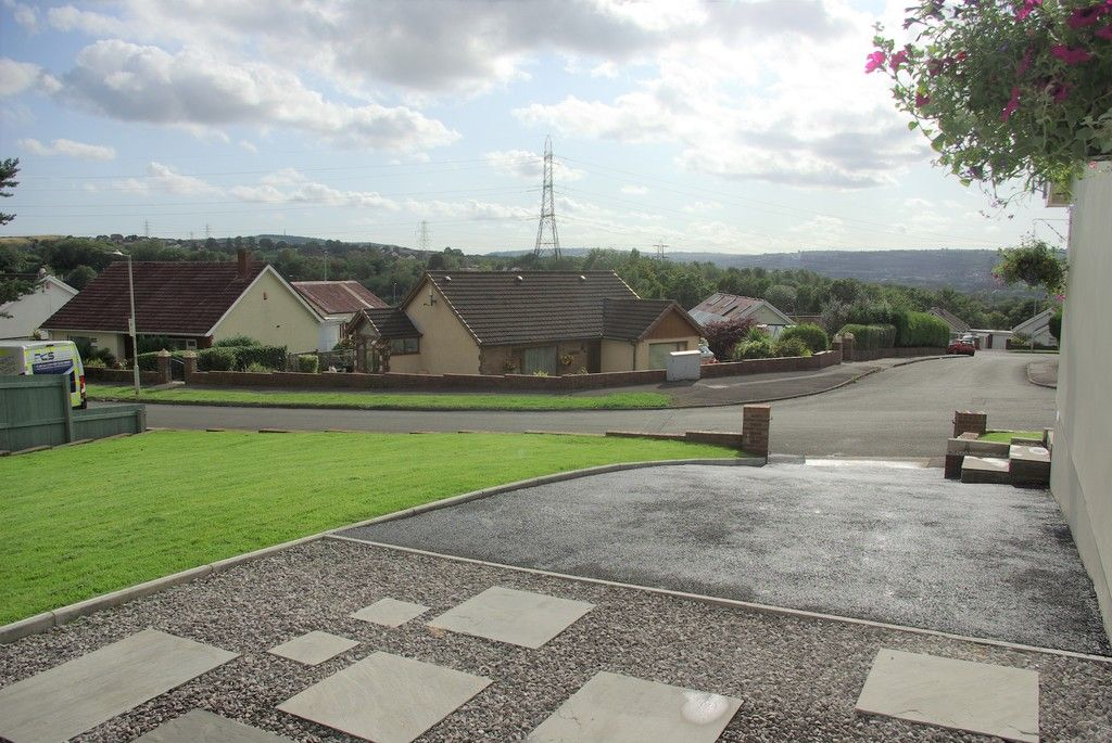 3 bed bungalow for sale in Glanbran Road, Birchgrove, Swansea  - Property Image 18