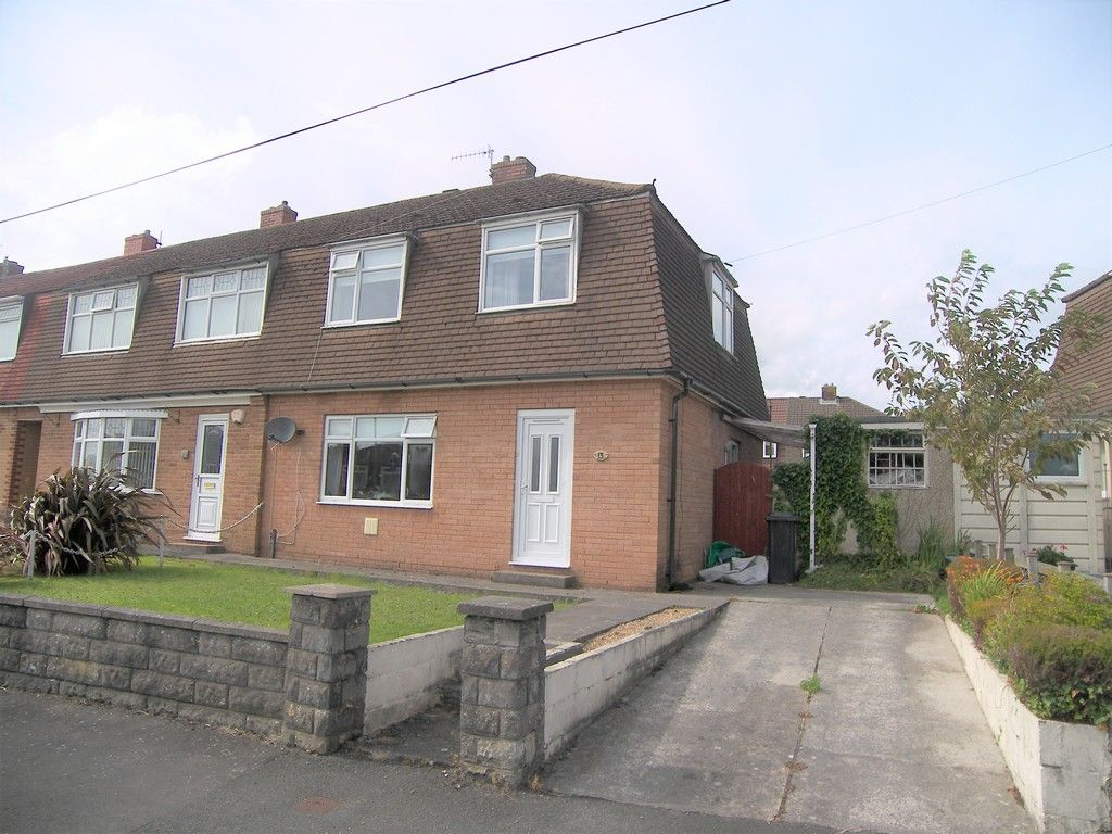 3 bed house for sale in Roman Way, Neath  - Property Image 1
