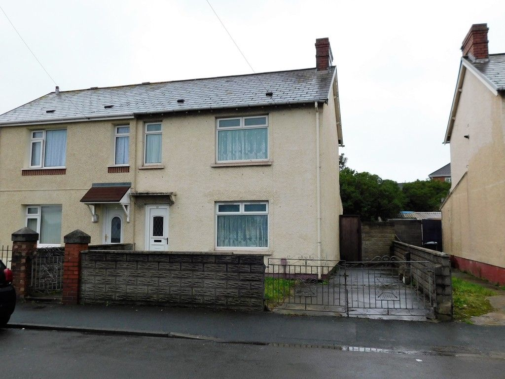 3 bed house for sale in Addison Road, Port Talbot, SA12