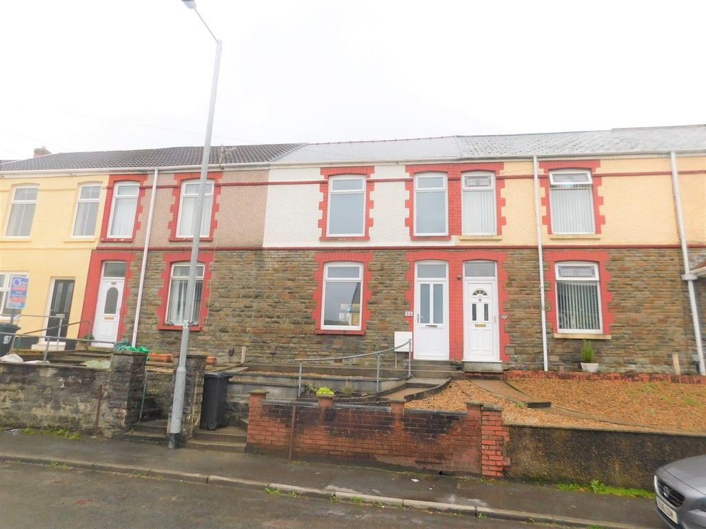 3 bed house for sale in Llantwit Road, Neath  - Property Image 1