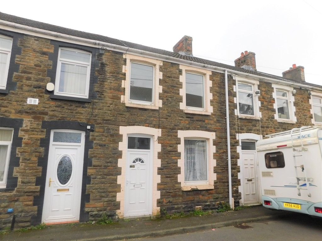 3 bed house for sale in Alice Street, Neath, SA11
