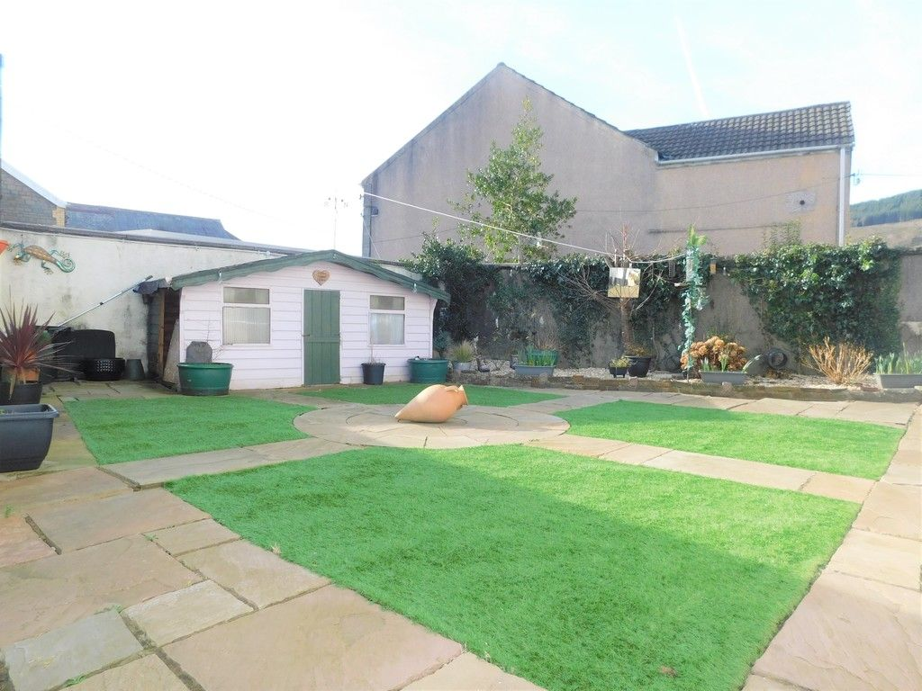 4 bed house for sale in Neath Road, Resolven, Neath  - Property Image 26