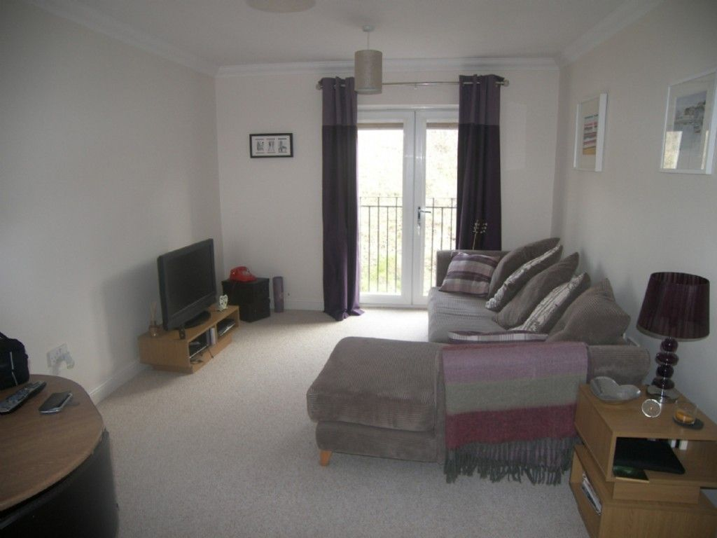 2 bed flat for sale in Edith Mills Close, Briton Ferry, Neath 2