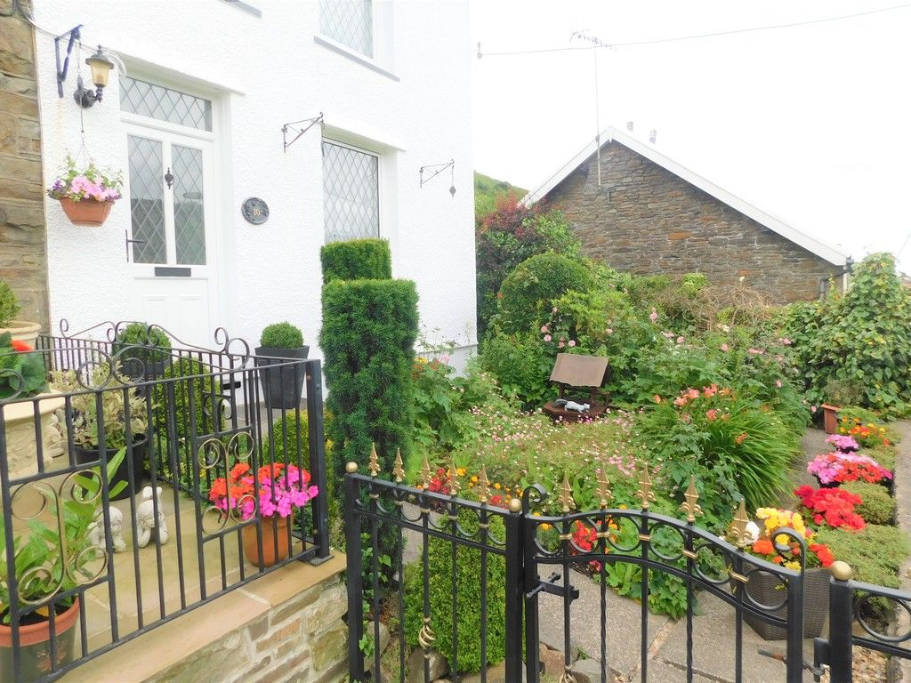 3 bed house for sale in Gored Cottages, Melincourt, Neath  - Property Image 26