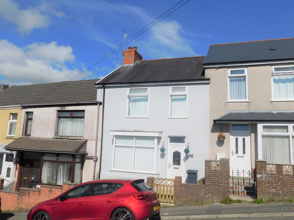 2 bed house for sale in Bowden Road, Neath, SA11