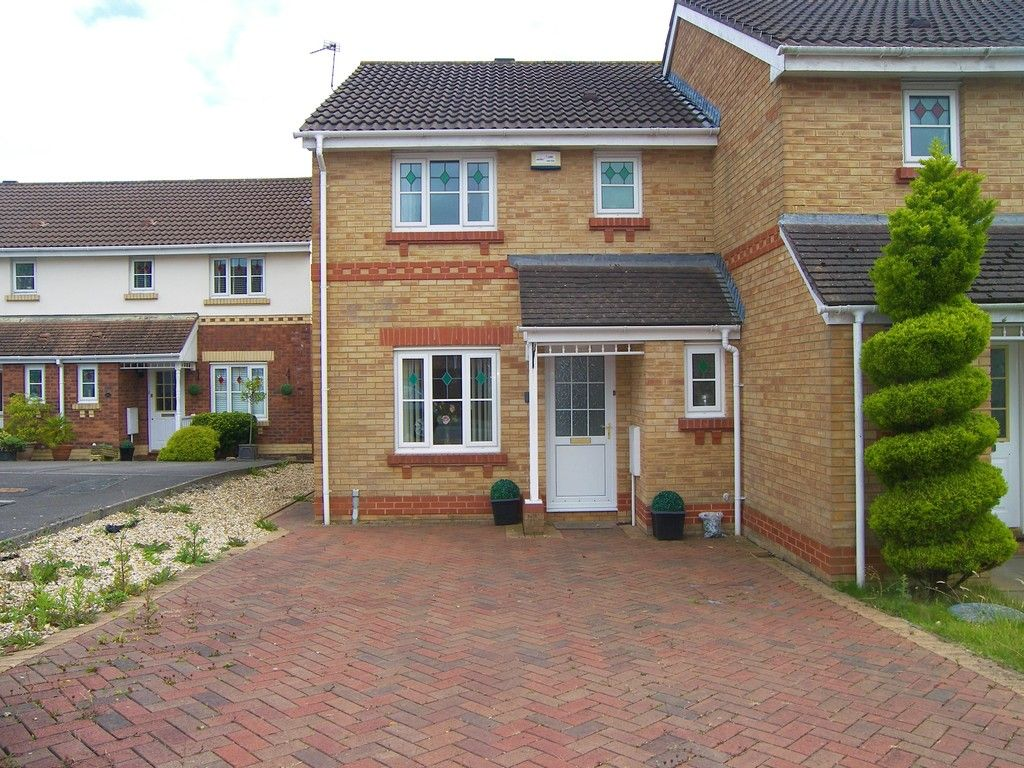 3 bed house for sale in Bryn Gorsedd, Bridgend, CF31