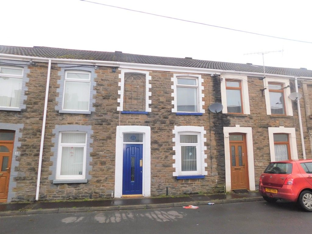 2 bed house for sale in Henry Street, Neath 1