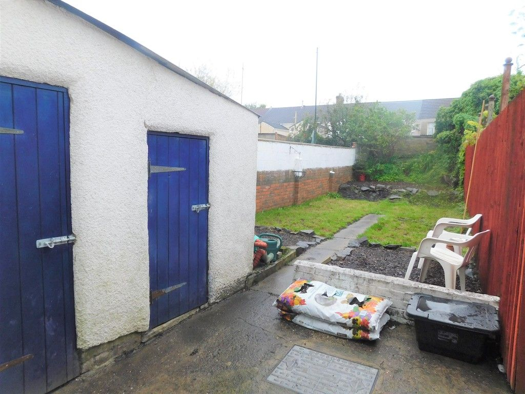 2 bed house for sale in Henry Street, Neath  - Property Image 14