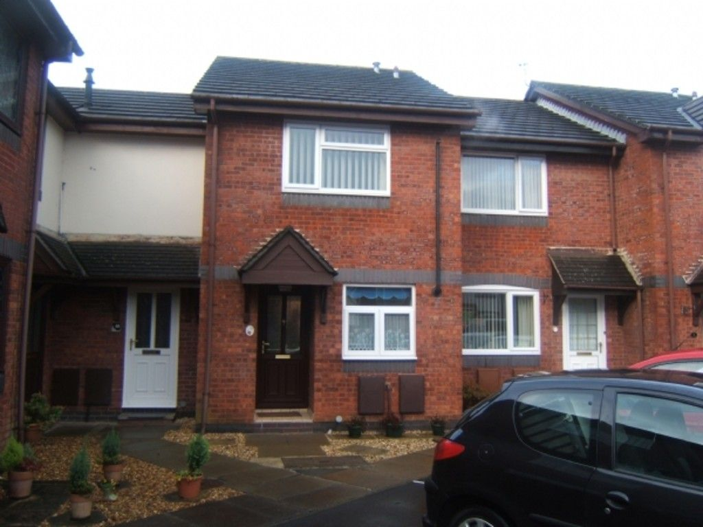 2 bed house for sale in 9 Willet Close, Neath