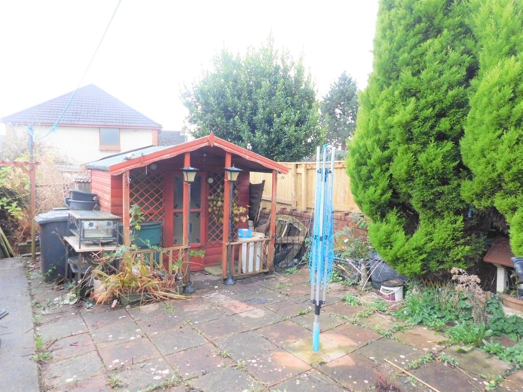 4 bed house for sale in Burrows Road, Skewen, Neath  - Property Image 17