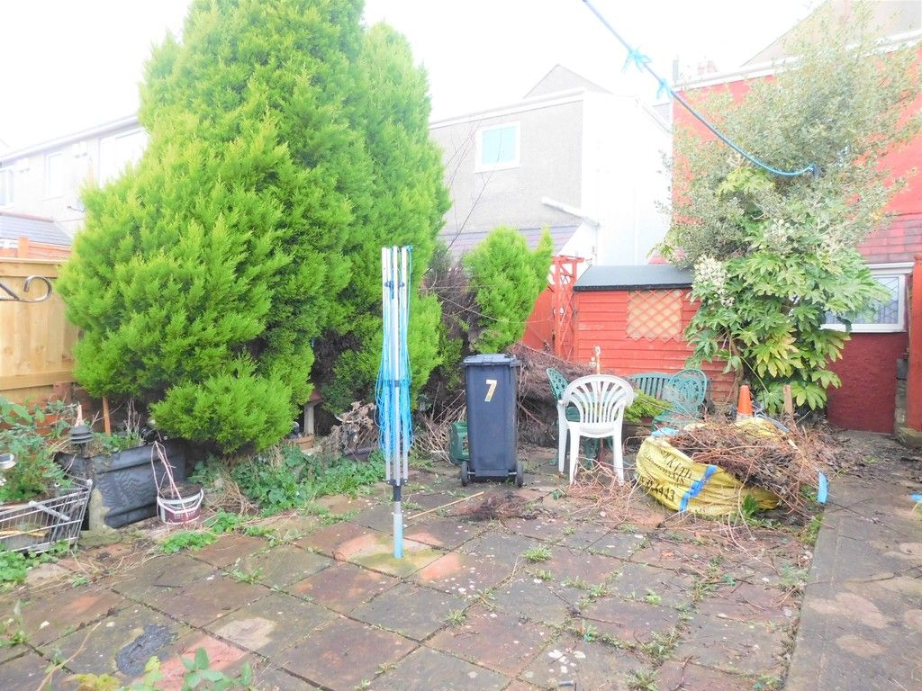 4 bed house for sale in Burrows Road, Skewen, Neath  - Property Image 18