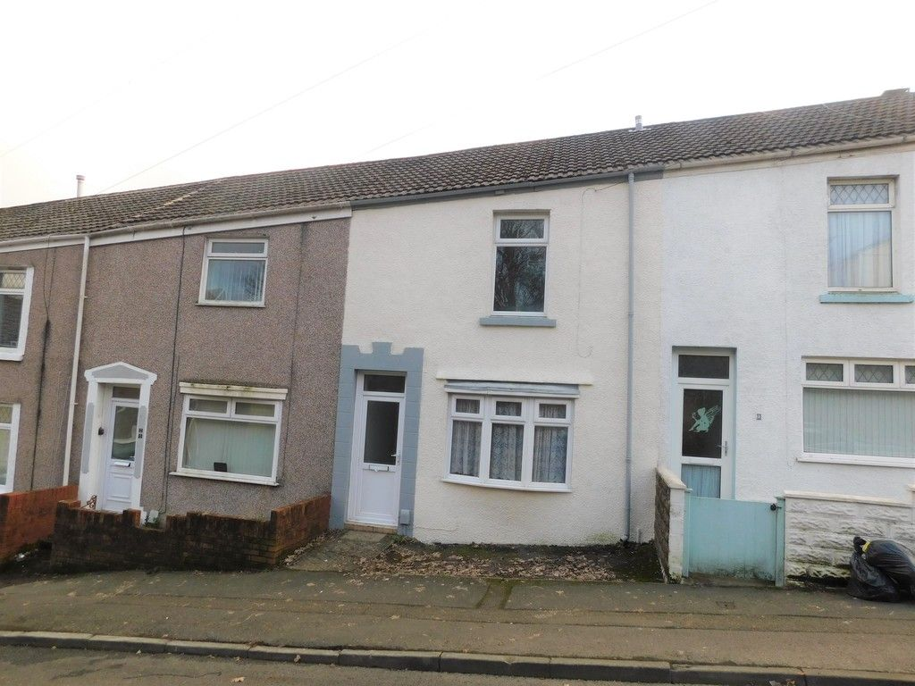 2 bed house for sale in Cwmbath Road, Morriston, SA6