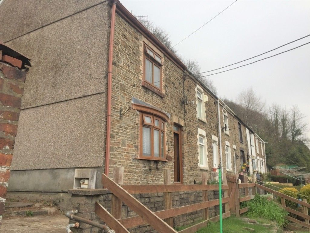 2 bed house for sale in Hill Road, Neath Abbey, Neath, SA10