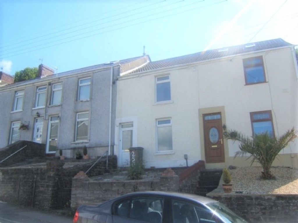 2 bed house for sale in Old Road, Neath