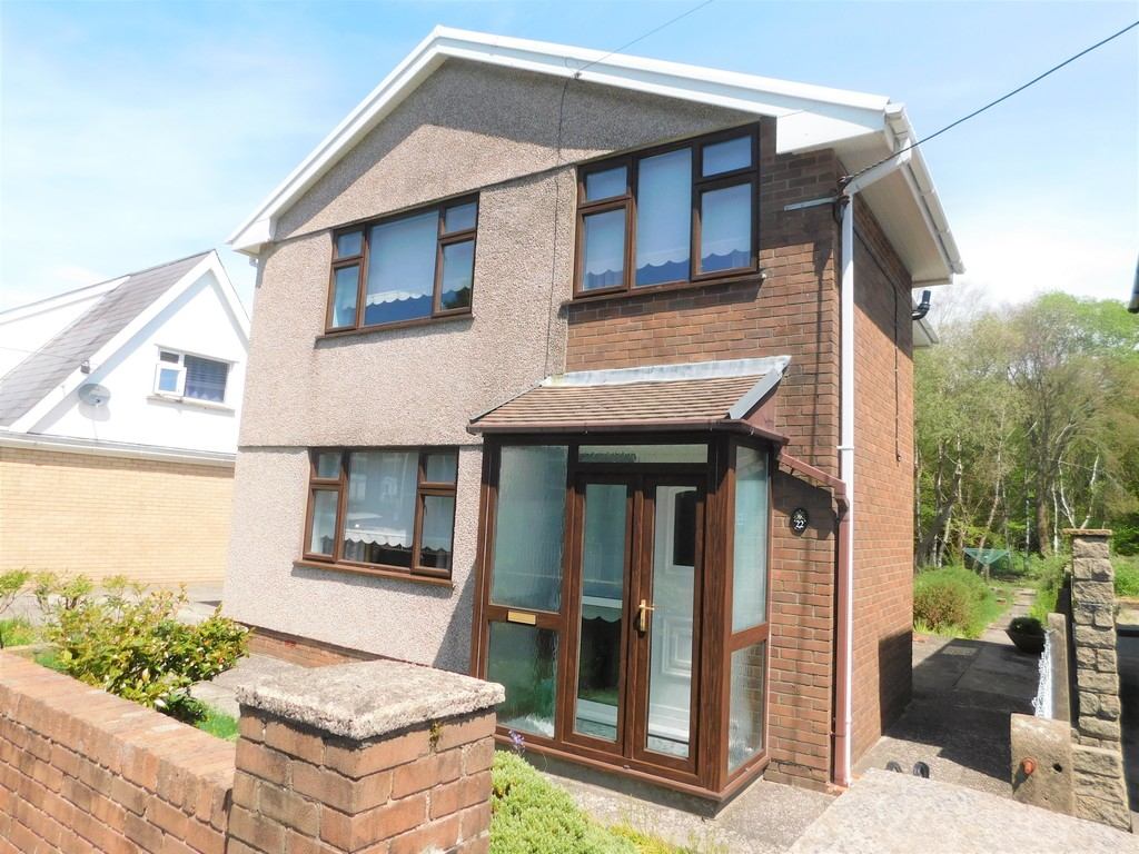 3 bed house for sale in School Road, Crynant, Neath  - Property Image 20