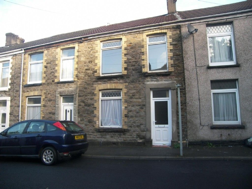 3 bed house for sale in Burrows Road, Neath - Property Image 1
