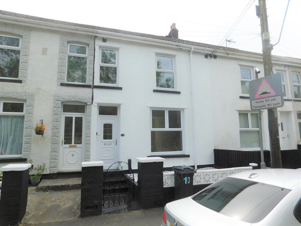 2 bed house for sale in Gored Terrace, Melincourt, Neath, SA11