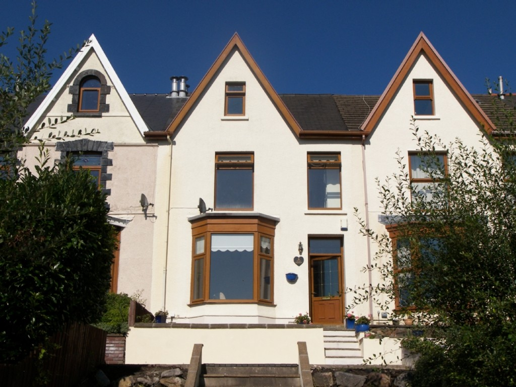 4 bed house for sale in Daphne Road, Rhyddings, SA10