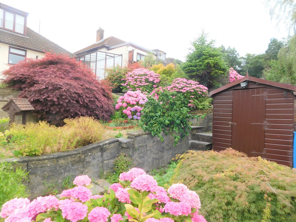 3 bed bungalow for sale in Manor Way, Neath 19