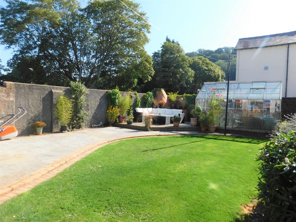 3 bed house for sale in Woodland Road, Neath  - Property Image 19