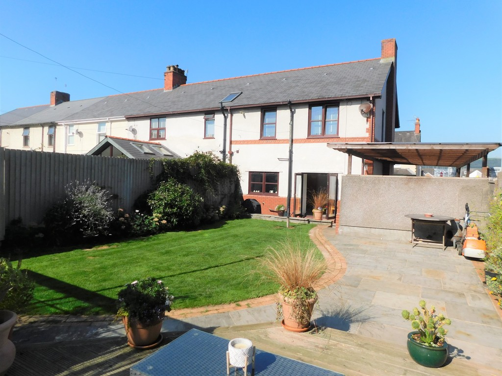 3 bed house for sale in Woodland Road, Neath  - Property Image 22