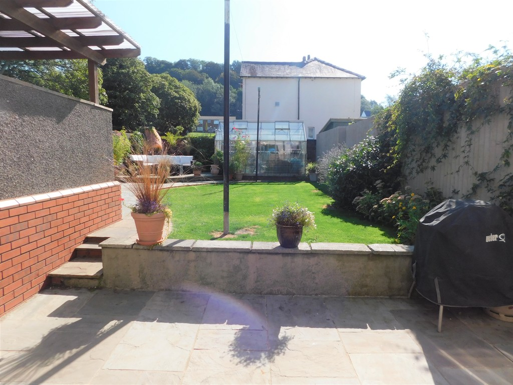 3 bed house for sale in Woodland Road, Neath 23