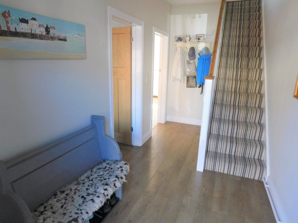 3 bed house for sale in Woodland Road, Neath 9