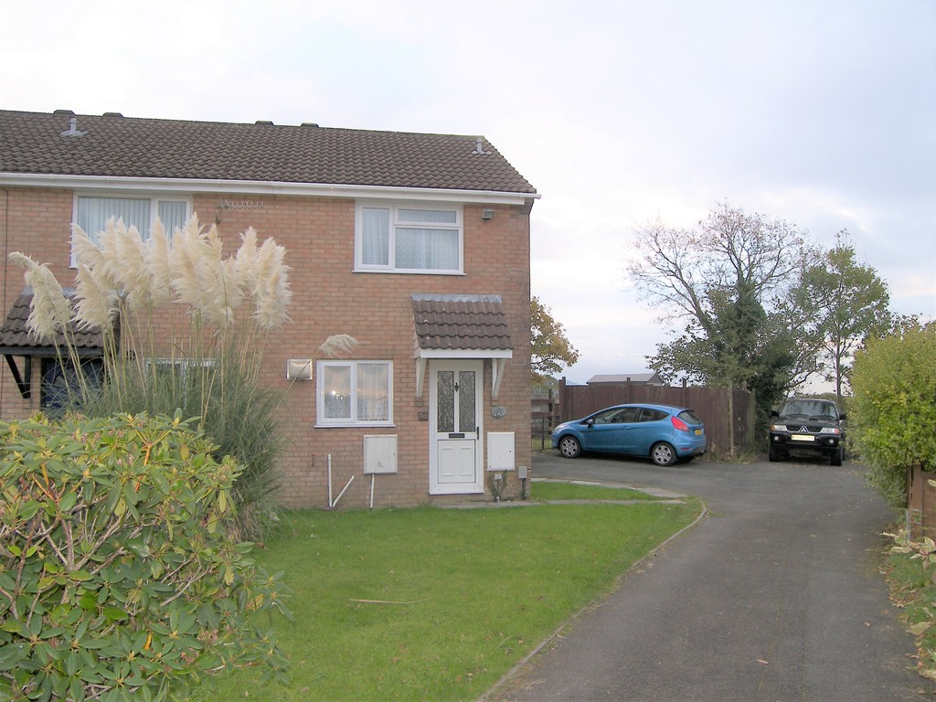 2 bed house for sale in Bronwydd, Birchgrove, Swansea, SA7