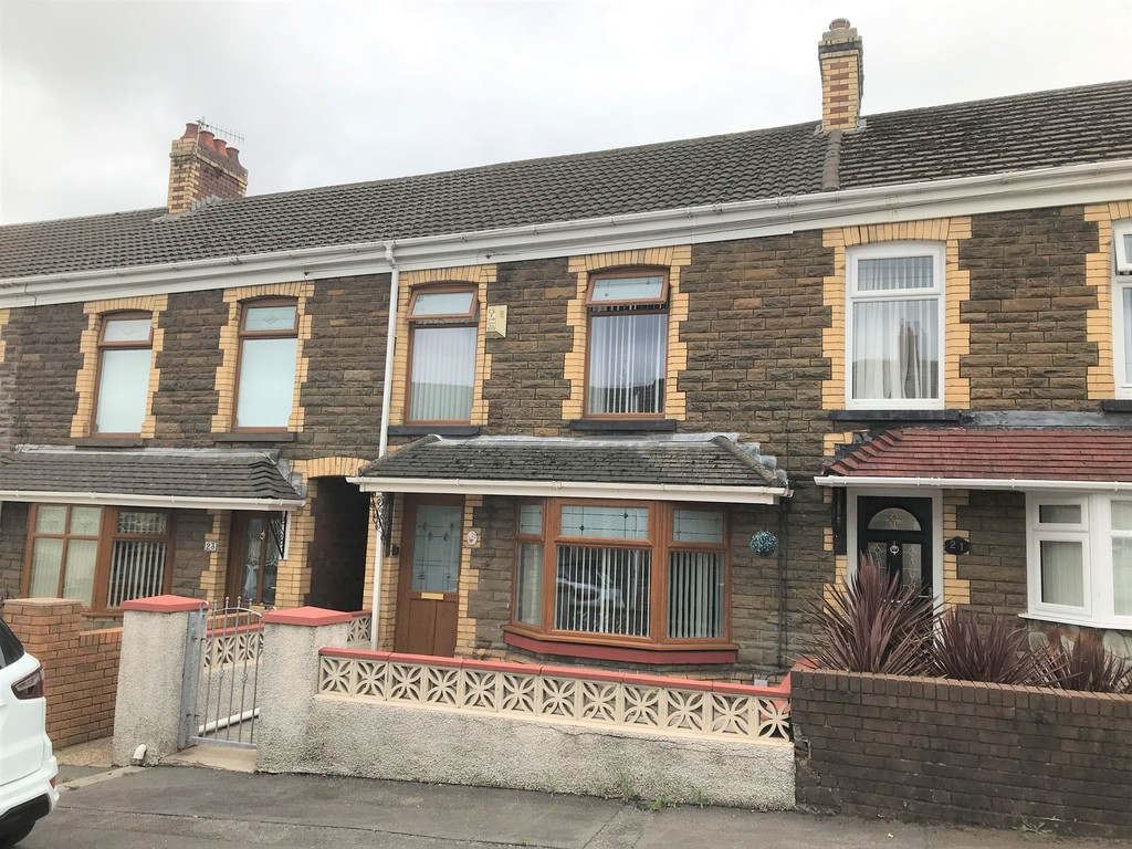 3 bed house for sale in Talbot Road, Skewen, Neath  - Property Image 1