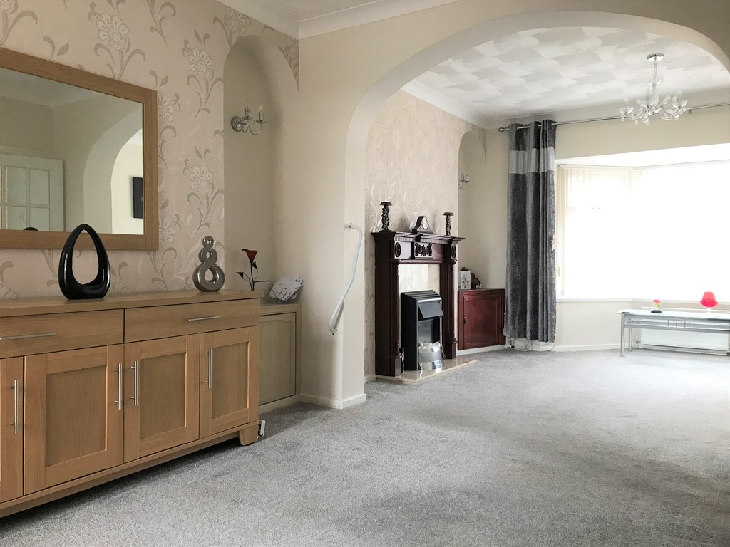 3 bed house for sale in Talbot Road, Skewen, Neath 2