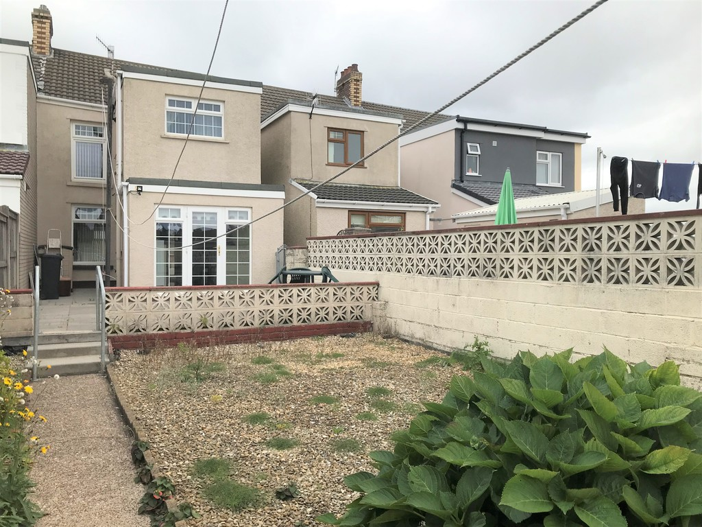 3 bed house for sale in Talbot Road, Skewen, Neath  - Property Image 19