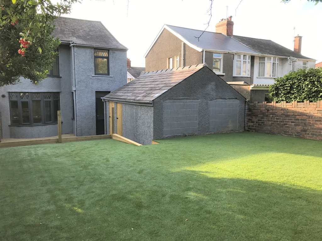 3 bed house for sale in Wern Road, Port Talbot  - Property Image 21