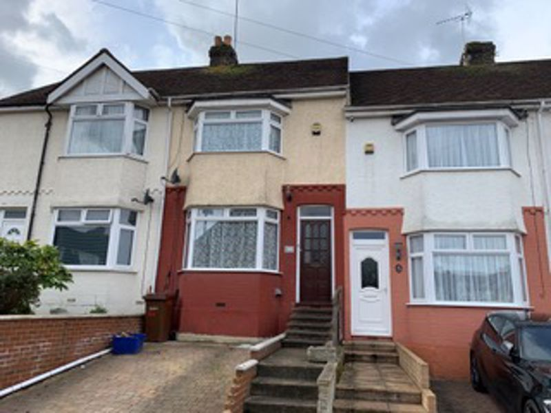 3 bed house to rent in Cottall Avenue