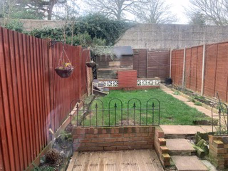 3 bed house to rent in Cottall Avenue 4