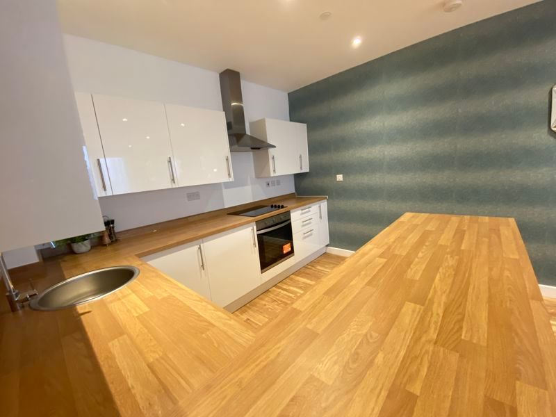 1 bed flat for sale in Pier Approach Road 11