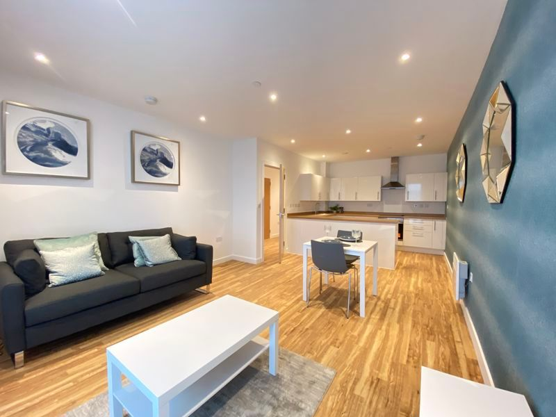1 bed flat for sale in Pier Approach Road 12