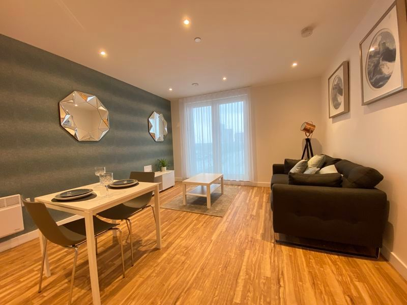 1 bed flat for sale in Pier Approach Road 8
