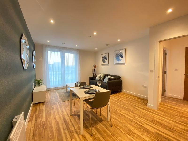 1 bed flat for sale in Pier Approach Road 9
