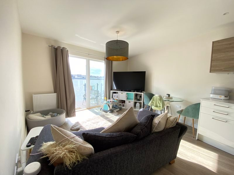 1 bed flat for sale in Ocean Drive 1