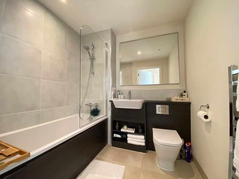 1 bed flat for sale in Ocean Drive 3