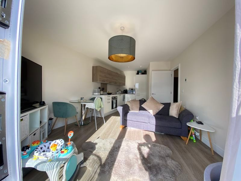 1 bed flat for sale in Ocean Drive 6