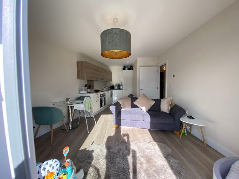 1 bed flat for sale in Ocean Drive 7