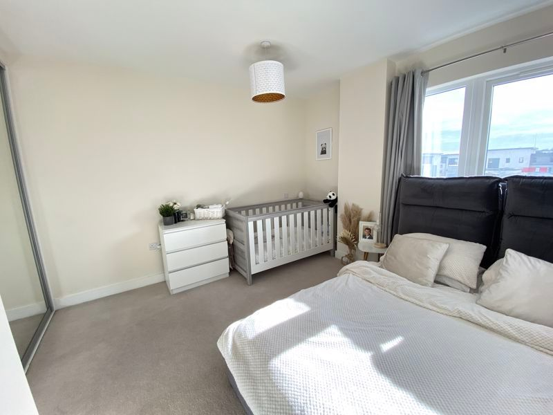 1 bed flat for sale in Ocean Drive 8
