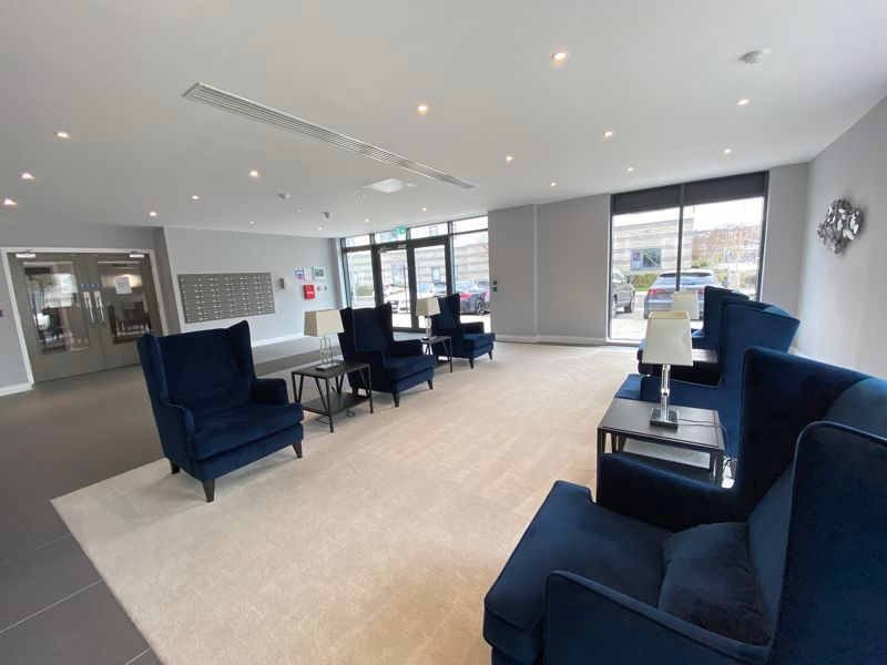 1 bed flat for sale in Ocean Drive 9