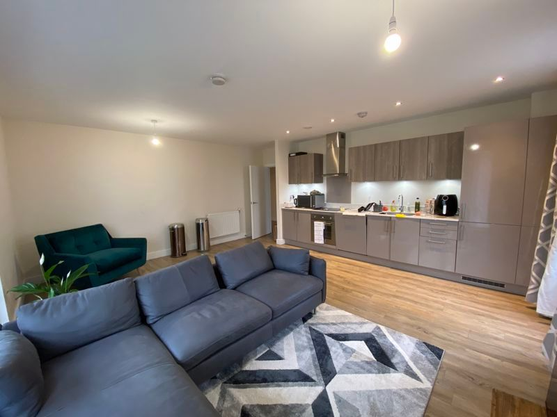 2 bed flat for sale in Pegasus Way 1